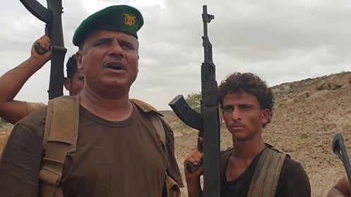 قيادي في الجيش: الأمم المتحدة تدعم الإرهاب الذي تمارسه مليشيا الحوثي ضد المدنيين