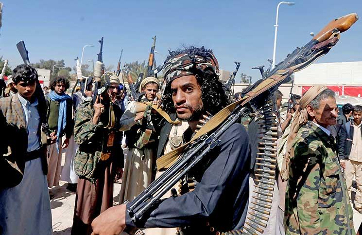 مليشيات الحوثي تشن حملة اعتقالات لضباط البحث الجنائي بصنعاء