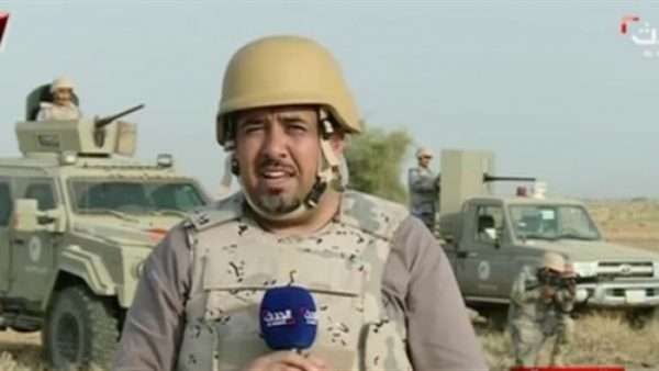 الاعلامي محمد العرب يكشف عن مفاجأة صادمة لأنصار الحوثي في صعدة