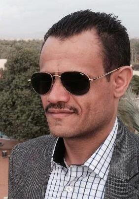 عبده سعد المدان