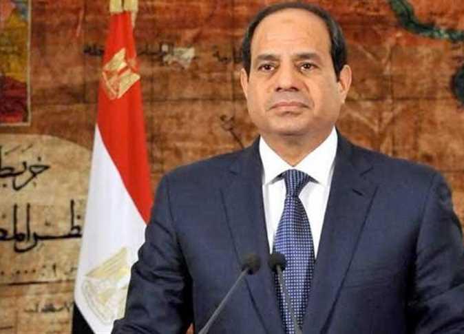 الرئيس المصري يصدر قرارا بمنع الوزراء والمسؤولين من السفر إلا بإذن رئاسي