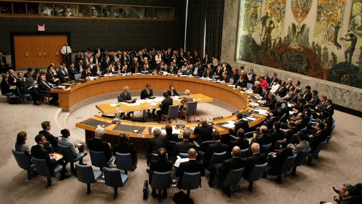 مجلس الأمن يقر نشر 75 مراقبا أمميا في الحديدة واليمن ترحب