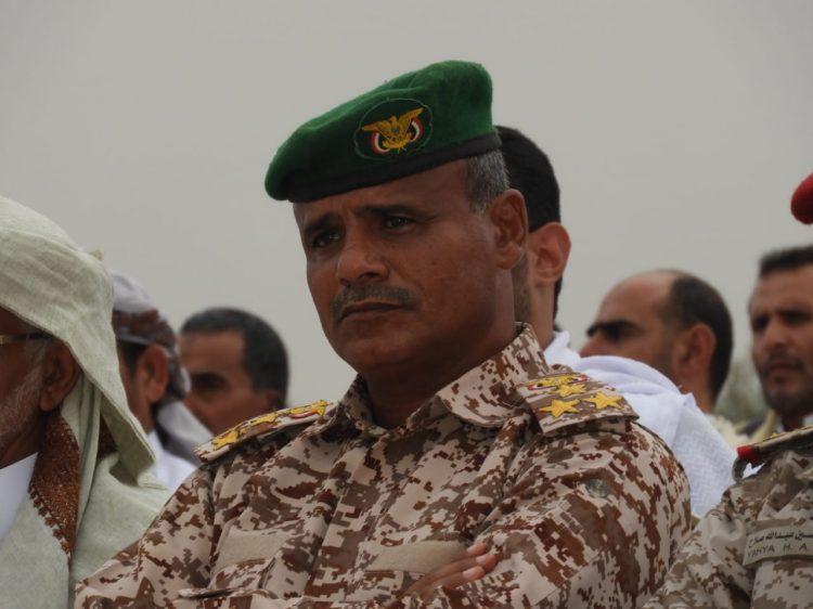 قائد عسكري لصحيفة عكاظ : مديرية حرض محررة ونزعنا 3 آلاف لغم خلال الأيام الماضية