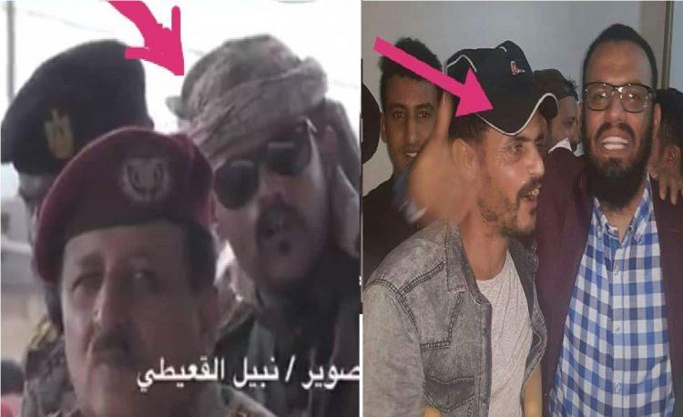 UAE mercenaries in Aden arrest photographer filmed Al-Anad attack