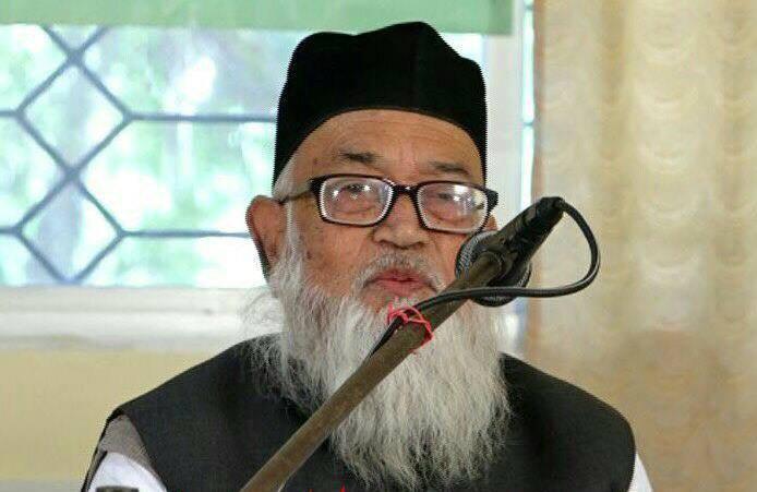 وفاة واحد من أشهر مفكري العالم الإسلامي