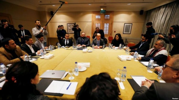 وفد الشرعية الخاص بالأسرى: إجتماعات الأردن إيجابية وهناك بعض الإشكاليات