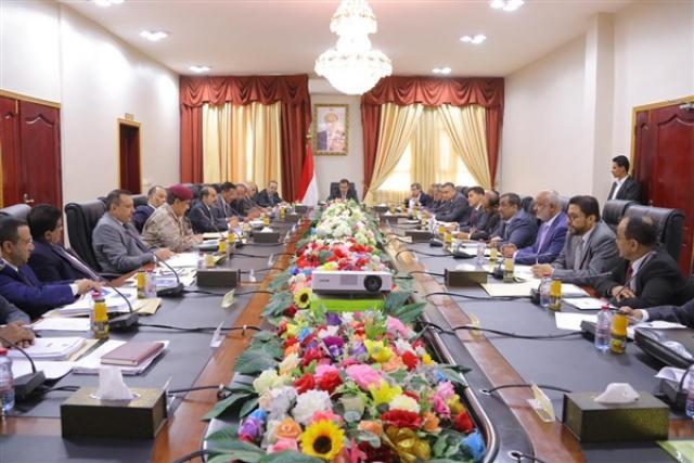 اول رد حكومي رسمي على استهداف الحوثيين للمراقب الاممي في الحديدة باتريك كاميرت