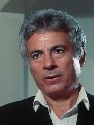 الممثل المصري سعيد عبد الغني في ذمة الله