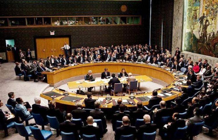 جلسة مغلقة لمجلس الأمن لمناقشة تقرير لجنة الخبراء حول اليمن