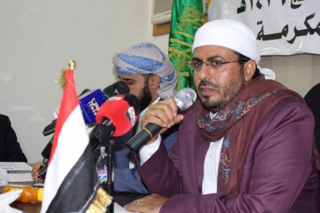 أربعة عوامل ساعدت على الإقبال على العمرة.. وزير الأوقاف: نصف مليون يمني سيؤدي العمرة حتى شهر رمضان المقبل