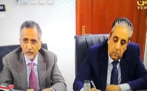 """رئيس اللجنة الاقتصادية يفضح """"زمام"""" بالوثائق ويكشف عن """"فضيحة فساد مدوية"""" وتلاعب بالعملة الوطنية"""