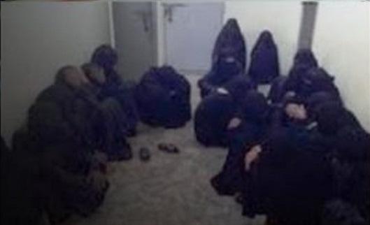 استغلت النساء وتفرض الدعارة على المختطفات.. منظمة حقوقية ممارسات ميليشيا الحوثيضد النساءفي اليمن