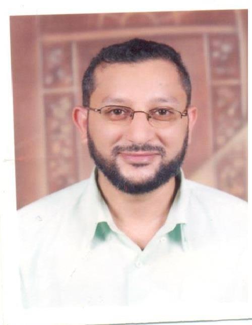 توفيق عبدالملك فرحان