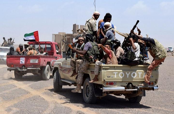 توتر كبير في الساحل الغربي بعد محاولة الإمارات تسليم جزيرة قبالة الحديدة لقوات طارق صالح