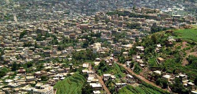 حجة : معارك طاحنة بين مليشيا الحوثي وقبائل حجور