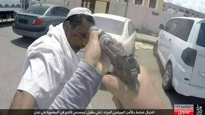 """بعنوان """"القاتل الخفي"""" تقرير حقوقي يرصد 103 عملية اغتيال سياسي في عدن خلال 3 سنوات"""