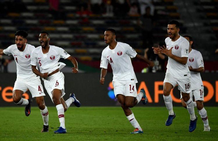 قطر تهزم كوريا الجنوبية وتتأهل للمرة الاولى في تاريخها إلى نصف نهائي كأس اسيا
