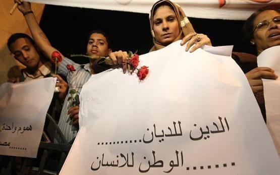 عجيب أمرك أيها الليبرالي العربي
