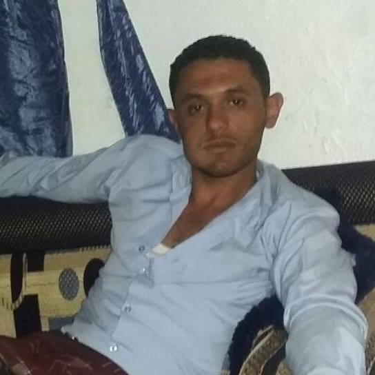 عبدالخالق محمد علي الجرفي