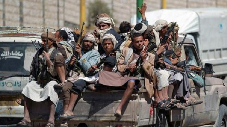 البيضاء: مجزرة في صفوف الحوثيين بعد قتلهم لخطيب صلاة العيد في قيفة