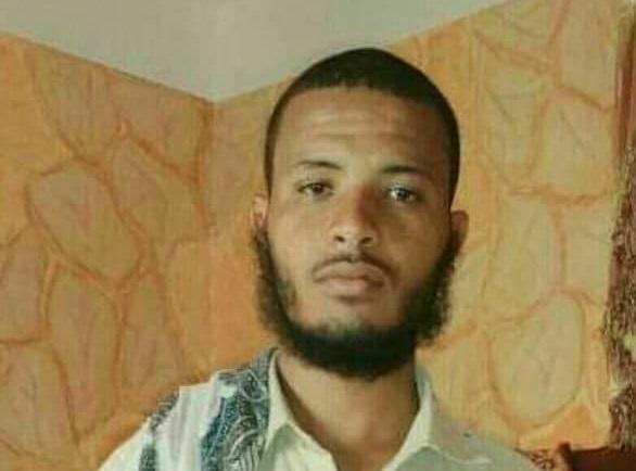 مقاومون في سجون الإمارات السرية مخفيّون (1- عبد الرزاق نبيل هارب)
