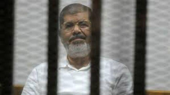 محكمة جنايات القاهرة تستأنف غدا محاكمة مرسي وآخرين بتهم التخابر مع حماس