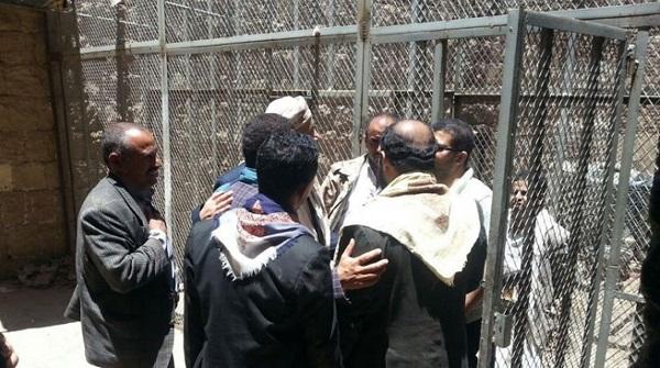 الإعلان عن موعد الإجتماع الحاسم لملف الأسرى والمعتقلين