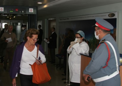 الحكومة المغربية تكشف عن وفاة حالتين بسبب انفلونزا الخنازير