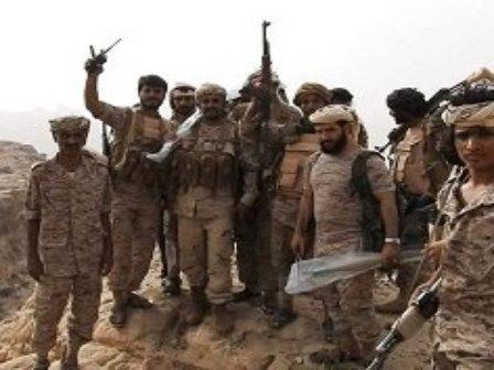 """قوات الجيش تفاجئ المليشيات وتكشف عن استعدادات لفك حصار """"حجور"""""""