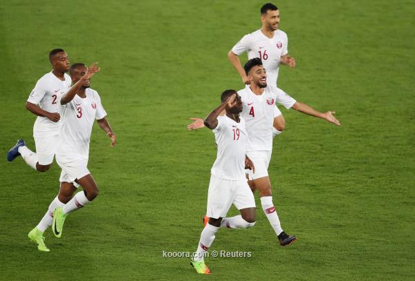 قطر تتوج بلقب بطولة كأس اسيا 2019 على حساب اليابان