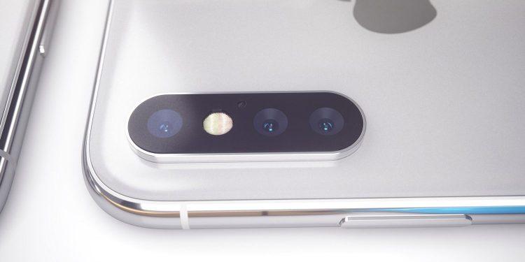 ايفون جديد بثلاث كاميرات وتغيير ثوري في مجال الشحن