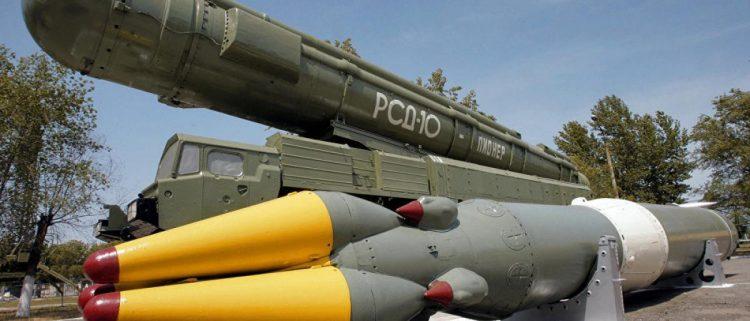 مخاوف من عودة سباق التسلح.. أمريكا تنسحب من معاهدة حظر الصواريخ