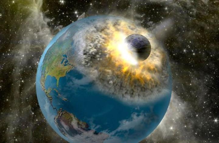 """هذه مخاطرها.. وكالة الفضاء الأمريكية """"ناسا"""" تحذر من انهيارات جليدية عظيمة"""