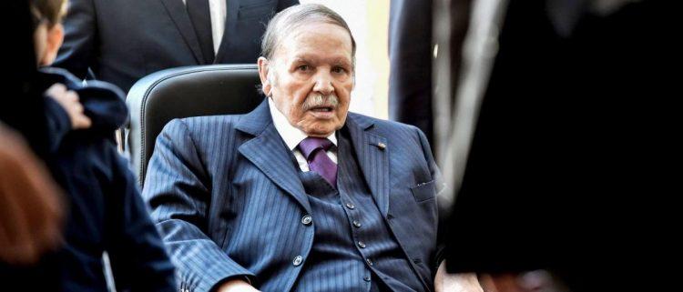 الجزائر: بوتفليقة يرشح نفسه لولاية خامسة رغم حالته الصحية