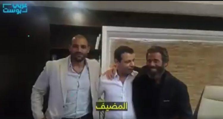 """شاهد.. الصفقة التي عقدها """"محمد بن زايد"""" لجلب مرتزقة أجانب إلى عدن (فيديو)"""