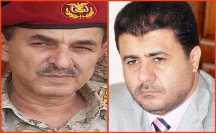 Sheikh Al-Eisy in a lament letter: Martyr Maj. Gen. Al-Zindani's sacrifices will draw the happy future of Yemen