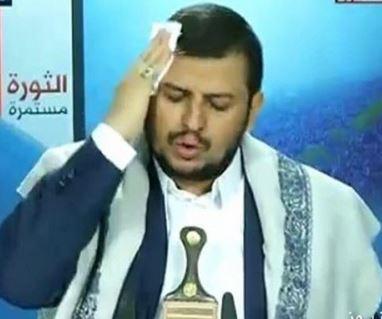 """مصادر تكشف حقيقة نقل عبدالملك الحوثي إلى دولة اوروبية بسبب اصابته بفيروس خطير """"تفاصيل"""""""
