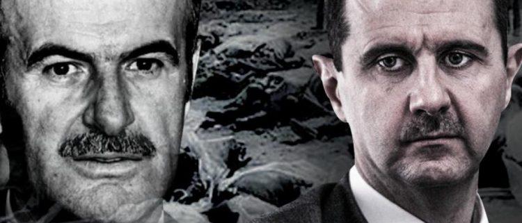 """صنفتها منظمة العفو الدولية على أنها كبرى مجازر القرن العشرين.. """"مجزرة حماة"""".. ذكرى دامية طغت عليها إبادة """"الأسد"""" لسوريا"""