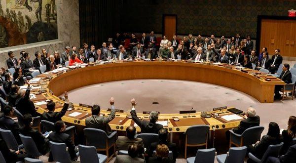 """يستمع فيها إلى تقرير """" غريفيث """" حول اتفاقات السويد.. مجلس الأمن يعقد اليوم جلسة طارئة بشأن اليمن"""