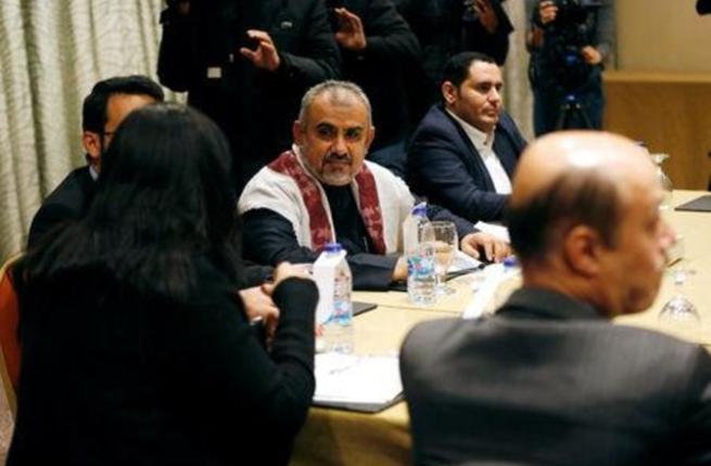 كيف احرج الوفد الحكومي وفد الحوثيين بأولى جلسات تبادل الأسرى بعمّان