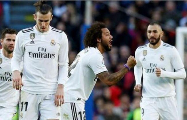 خطة ريال مدريد للتغلب على برشلونة.. صحيفة أسبانية تكشف عنها