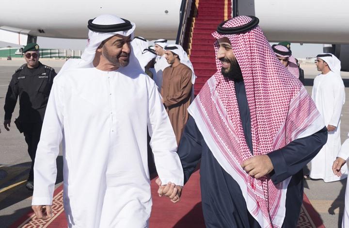"""مسؤول اماراتي يغرد ضد السعودية والكاتب """"المزهر"""" يرد عليه """" الهدف إضعاف مرجعية العائق أمام أحلام (التوسعيين)"""""""