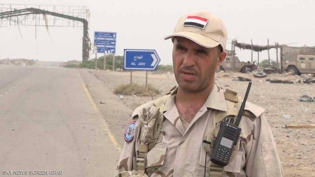 """تصريح صحفي للعميد """"صادق دويد"""" عضو لجنة التنسيق وإعادة الانتشار عن الجانب الحكومي"""