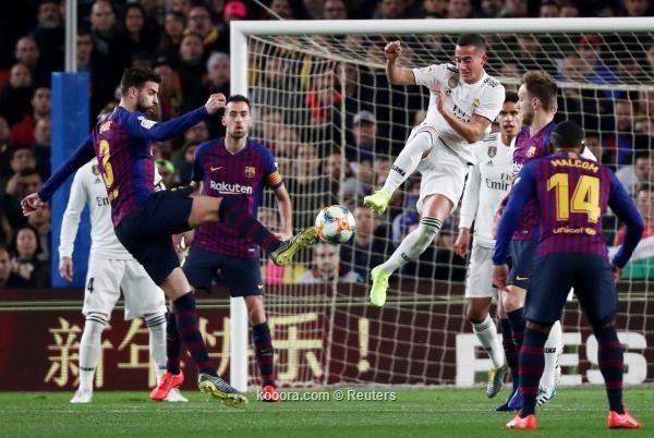 رغم رحيل رونالدو.. ريال مدريد يظهر تحسنا بالتعادل مع برشلونة