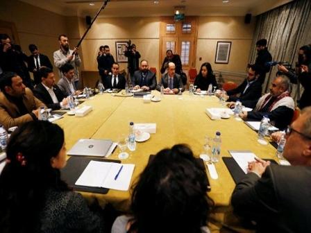 المليشيا تؤكد استمرار محادثات تبادل الأسرى لعدة شهور إذا لم تعترف الحكومة الشرعية بهذا الآمر