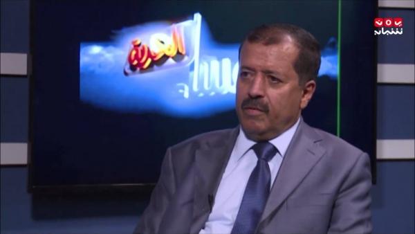 وزير يمني يعلن استكمال كل الترتيبات لإنعقاد مجلس النواب ويبشر اليمنيين بسماع أمور جيدة