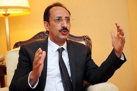 سفير اليمن في المغرب ينفي انسحاب المغرب من التحالف العربي