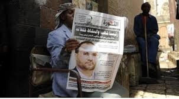 مليشيا الحوثي تشدد قبضتها على الصحافيين في صنعاء
