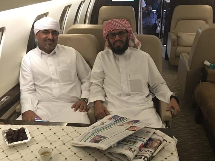 عاجل.. صحفي يمني يصدر بلاغاً للنائب العام ضد هاني بن بريك وعيدروس الزبيدي