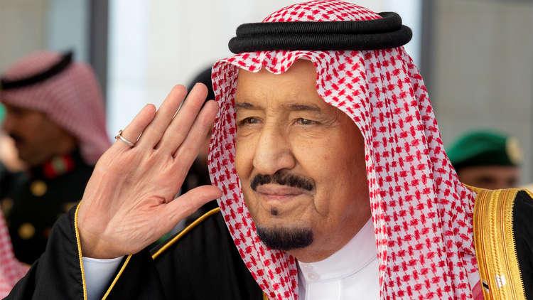 """""""وثيقة سرية"""" الملك سلمان يفشل صفقة العصر"""